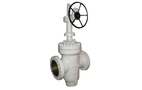 Conduit Gate Valve - Camtech