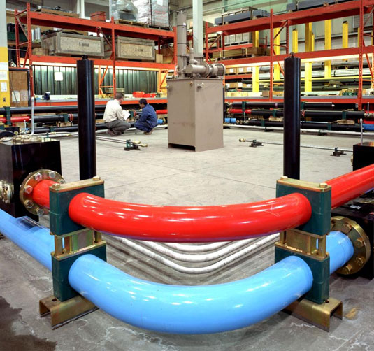 Industry Leading Solutions for Non-Welded Piping