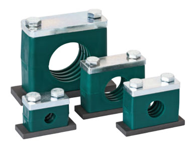 Hydraulic Tube Clamps